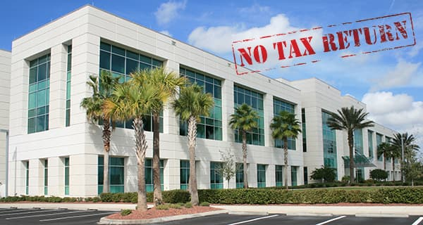 No Tax Return Commercial Loans